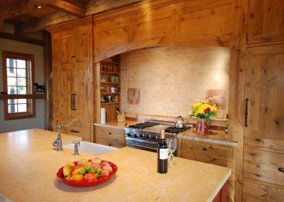 barbara's kitchen
