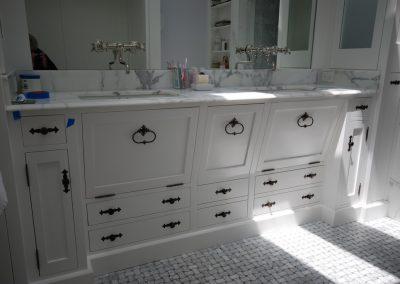 Donnas Bathroom Vanities