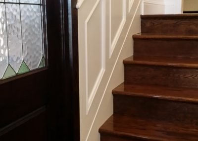 miscellaneous - wainscoting