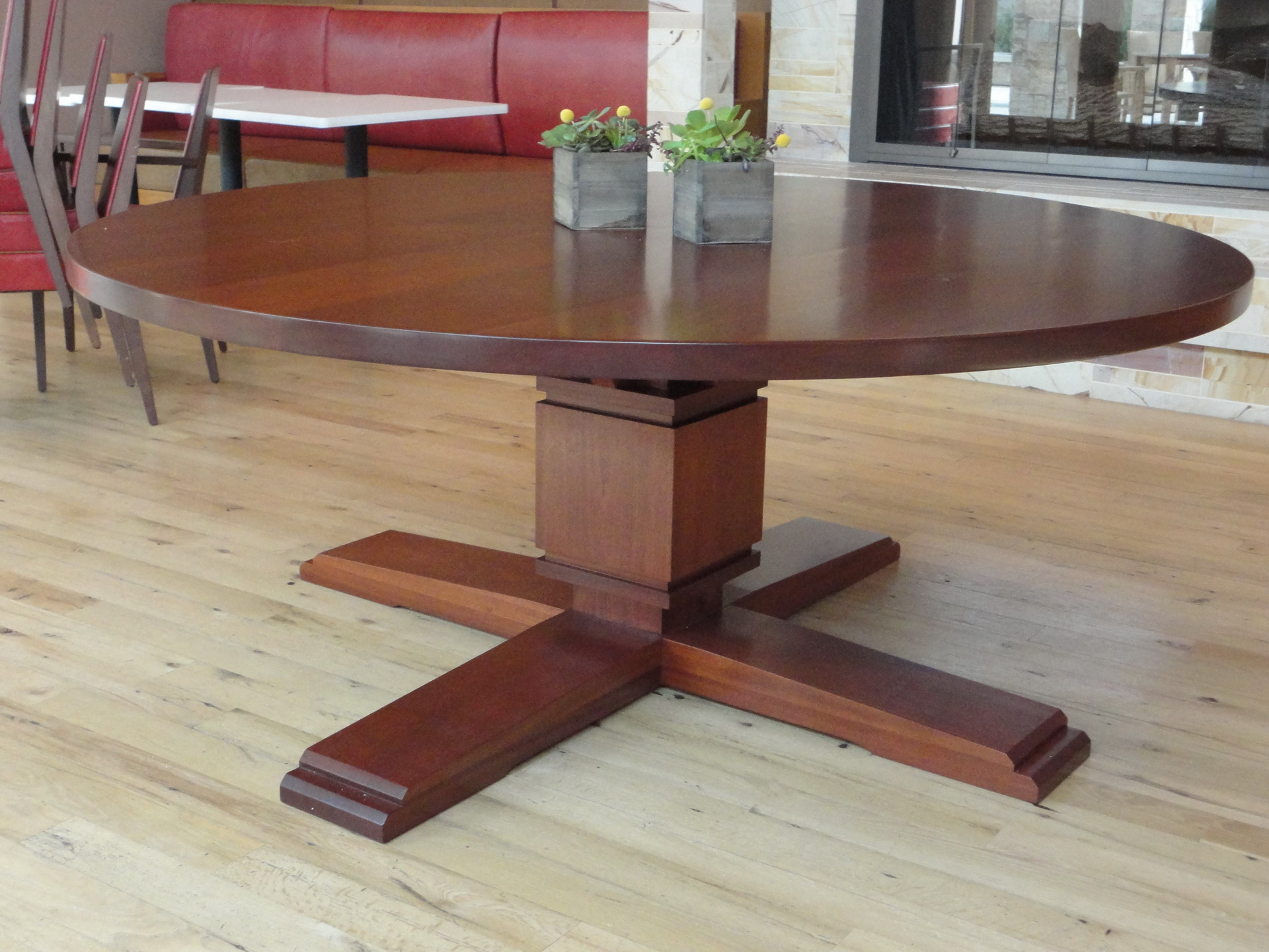 Table dining table 129