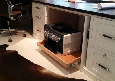 home-office-desk-with-roll-out-printer-locking-file-drawers-leather-handles-espresso-stained-cherry-counter