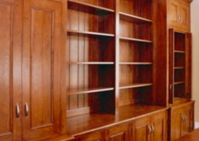 home-office-free-standing-desk-wall-unit-stores-office-supplies-some-displayed-some-hidden