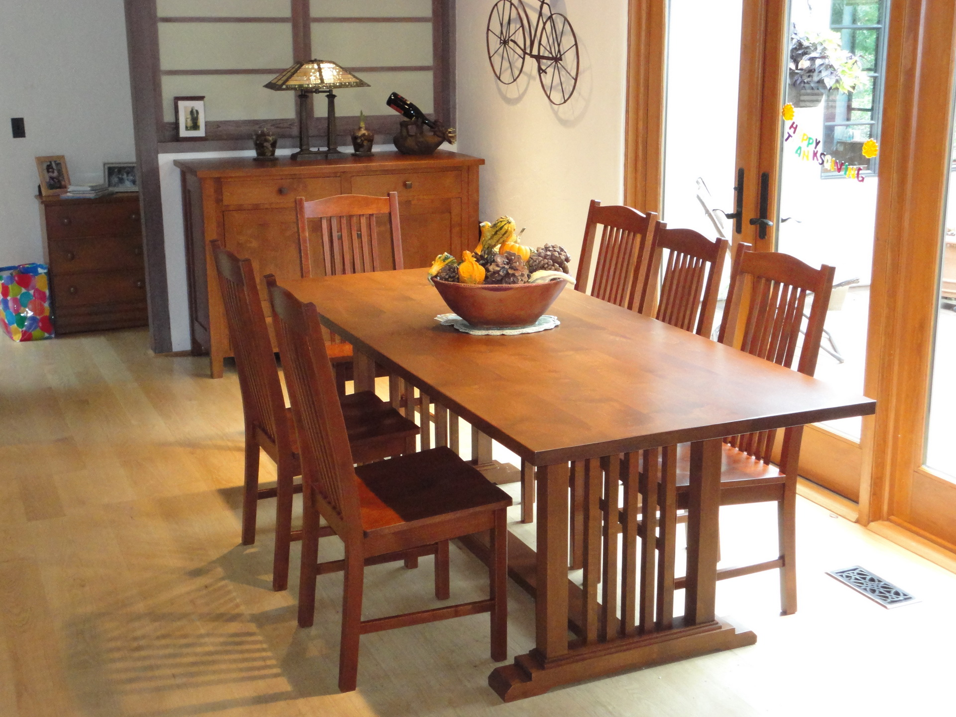Table dining table 080